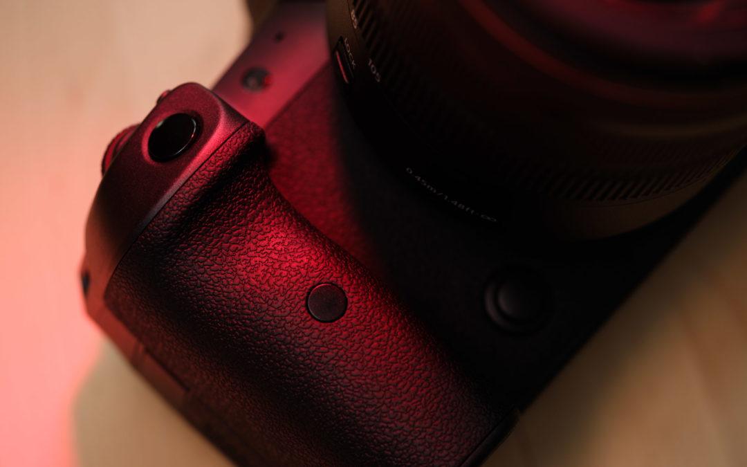 Camera companies: Do better