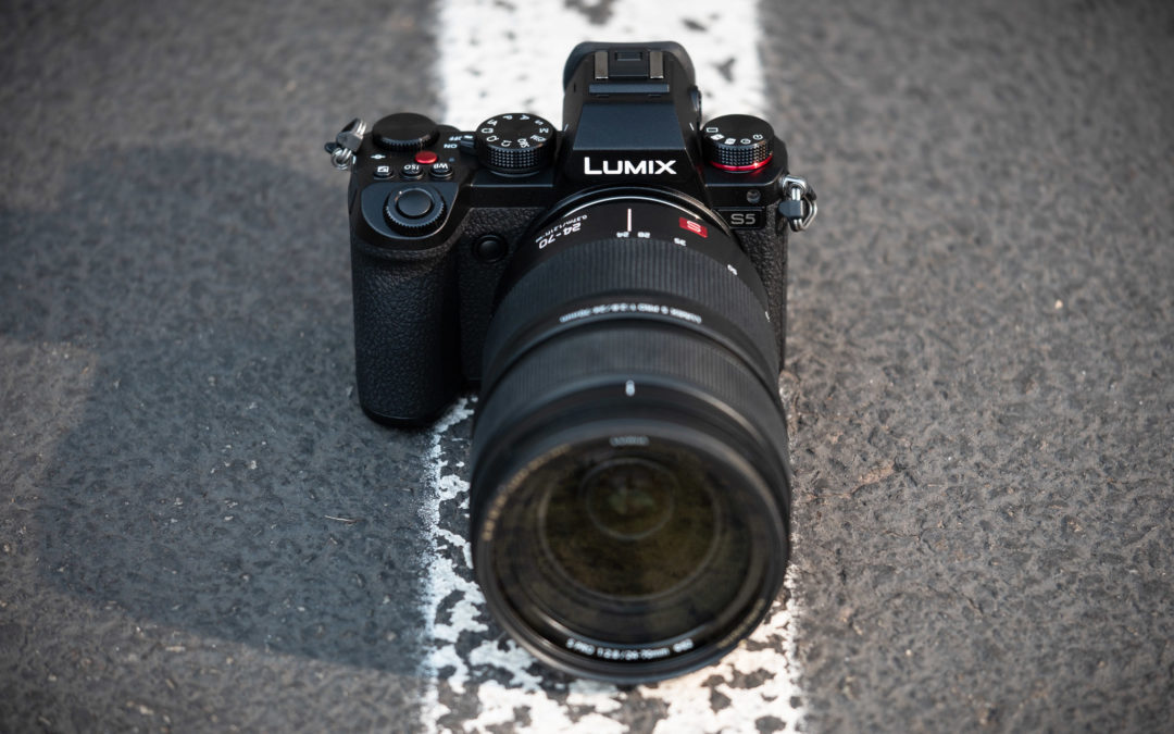 Horseshoes and hand grenades: Panasonic Lumix S5 review summary